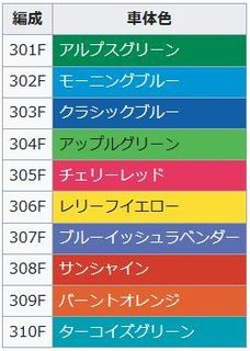世田谷線車体色.JPG